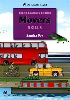 Macmillan YLE Movers Skills Pupil's Book with CD/1片