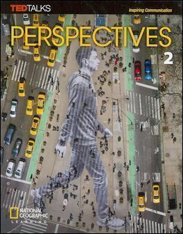 Perspectives (2): Student Book