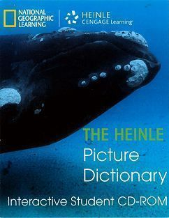 The Heinle Picture Dictionary 2/e  Interactive Student CD/1片