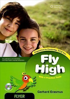 Fly High (Flyer Level) with MP3 CD/1片