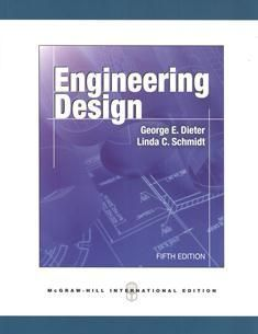 Engineering Design 5/e