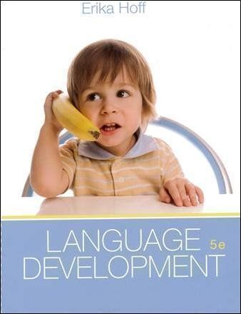 Language Development 5/e (H)