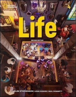 Life 2/e (4) Student's Book with App Access Code (American English)