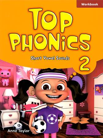 Top Phonics (2) Workbook