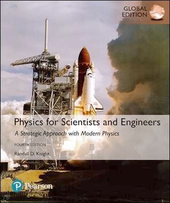 Physics for Scientists and Engineers: A Strategic Approach with Modern Physics 4/e