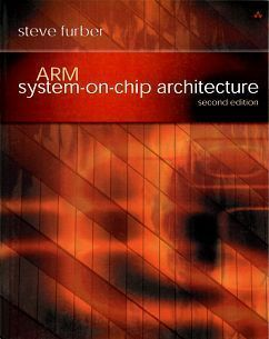 ARM System-on-Chip Architecture 2/e