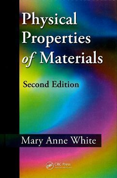 Physical Properties of Materials 2/e