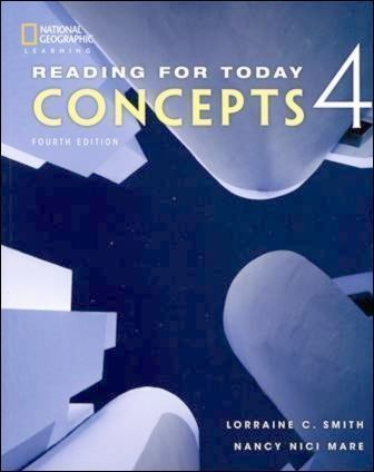 Reading for Today 4: Concepts 4/e