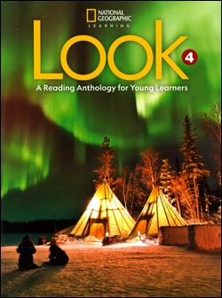 Look (4) A Reading Anthology for Young Learners