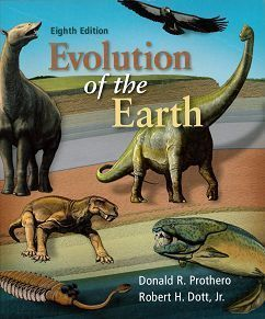 Evolution of the Earth 8/e