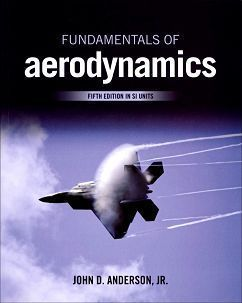 Fundamentals of Aerodynamics 5/e