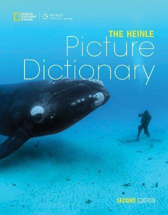 The Heinle Picture Dictionary Intermediate 2/e