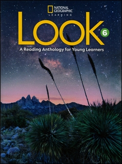 Look (6) A Reading Anthology for Young Learners