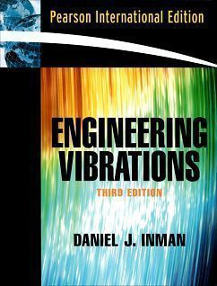Engineering Vibration 3/e
