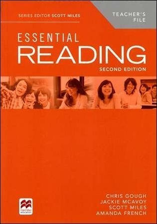 Essential Reading 2/e Teacher's File
