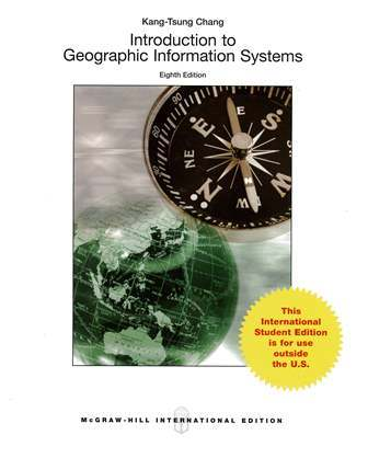 Introduction to Geographic Information Systems 8/e