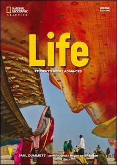 Life 2/e (Advanced) Student's Book with App Access Code