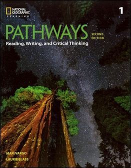 Pathways (1): Reading, Writing, and Critical Thinking 2/e