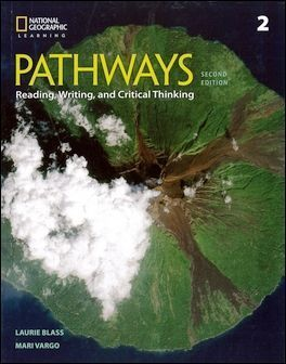 Pathways (2): Reading, Writing, and Critical Thinking 2/e