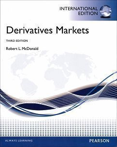 Derivative Markets 3/e