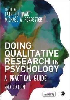 Doing Qualitative Research in Psychology: A Practical Guide 2/e