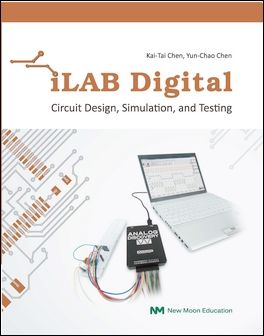 iLAB Digital: Circuit Design,Simulation, and Testing