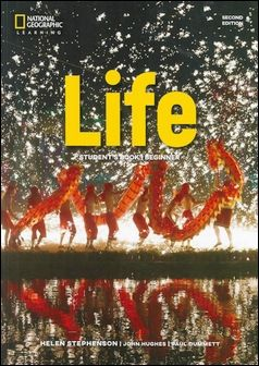 Life 2/e (Beginner) Student's Book with App Access Code