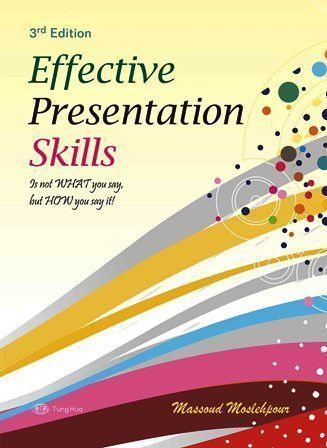 Effective Presentation Skills with CD/1片 3/e