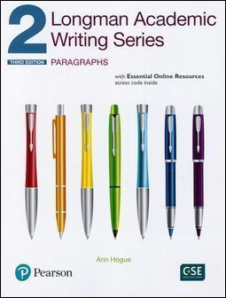 Longman Academic Writing Series (2): Paragraphs 3/e with Essential Online Resources
