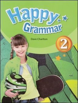Happy Grammar (2) Student Book with Workbook