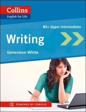 Collins English for Life: Writing B2+ Upper Intermediate