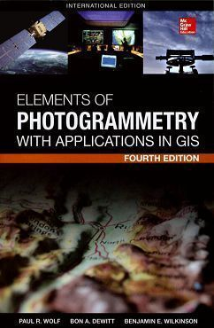 Elements of Photogrammetrywith Application in GIS 4/e