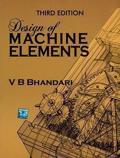 Design of Machine Elements 3/e