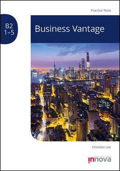 B2 Business Vantage Practice Tests 1-5 (BEC)