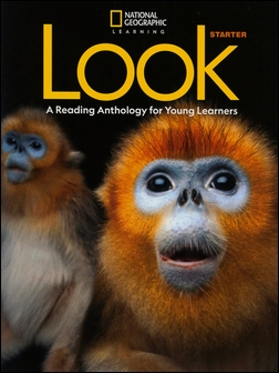 Look (Starter) A Reading Anthology for Young Learners