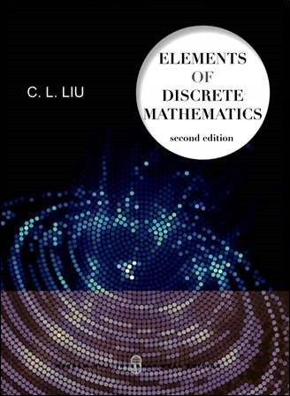 Elements of Discrete Mathematics 2/e