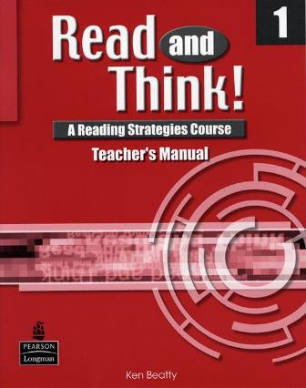 Read and Think! (1) Teacher's Manual Updated Version