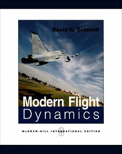 Modern Flight Dynamics