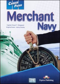 Career Paths:  Merchant Navy Student's Book with Cross-Platform App