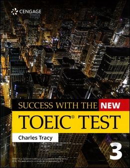 Success with the New TOEIC Test 3