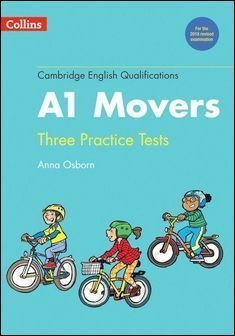 Cambridge English Qualifications: A1 Movers