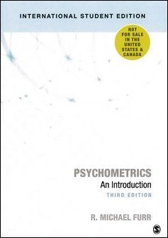 Psychometrics: An Introduction 3/e