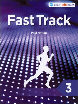 Fast Track (3) Student Book with Study Book and EnglishCentral App