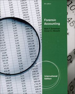 Forensic Accounting 4/e