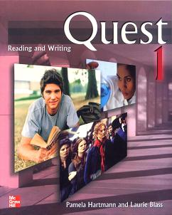 Quest 2/e (1) Reading and Writing (International Edition)