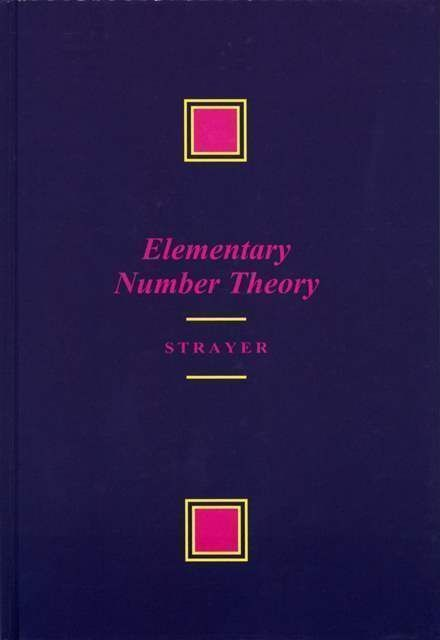 Elementary Number Theory (H)
