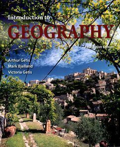 Introduction to Geography 14/e