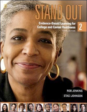 Stand Out 3/e (2): Evidence-Based Learning for College and Career Readiness