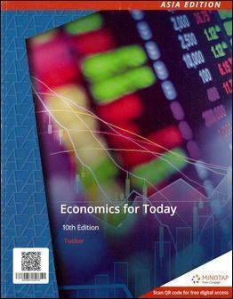 Economics for Today 10/e