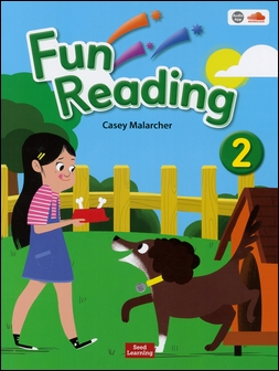 Fun Reading (2) Student book with Workbook and Audio App
